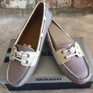 Brand New in Box Sebago Women's Shoes